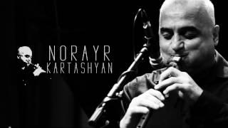 Norayr Kartashyan and MENUA Band - Square ft. Tigran Hamasyan (Live)