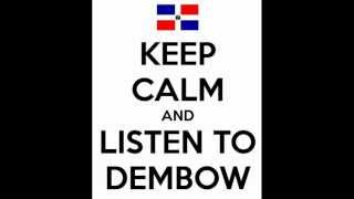 DEMBOW MIX 2013