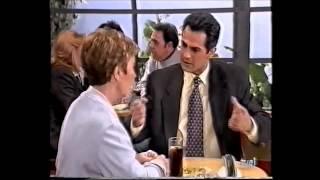 """LINA MORGAN EN """"UNA DE DOS"""": """"CADA OVEJA CON SU PAREJA"""" (Nº20)"""