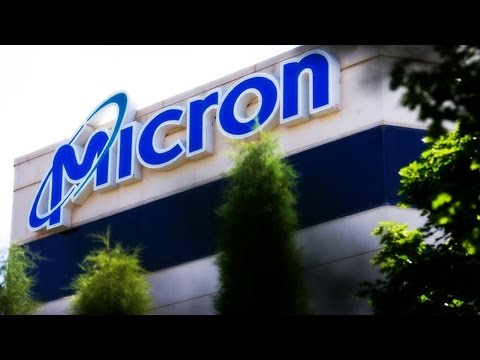 Here's What Jim Cramer Thinks About Shares of Micron