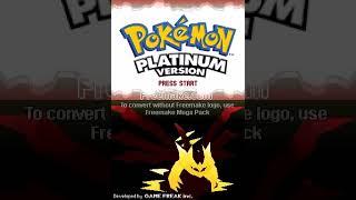 Pokemon Platinum - Pokémon Platinum Showdown at Valley Windworks, and venture into Eterna Forest! - User video
