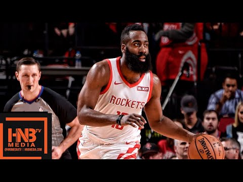 Houston Rockets vs Denver Nuggets Full Game Highlights | 01/07/2019 NBA Season