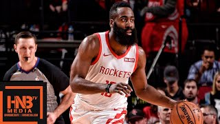 Houston Rockets vs Denver Nuggets Full Game Highlights | 01/07/2019 NBA Season
