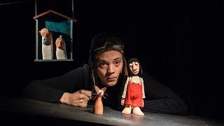 IX Международный фестиваль кукольных театров в Минске