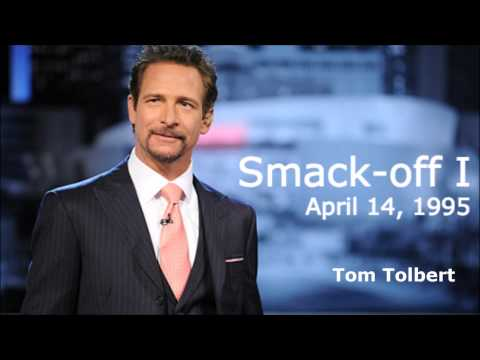 1995 Jim Rome Smack-off - Segment 7 - Tom Tolbert