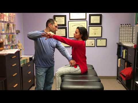 San Rafael Chiropractor shows How to Treat Infections Using Holistic Therapies