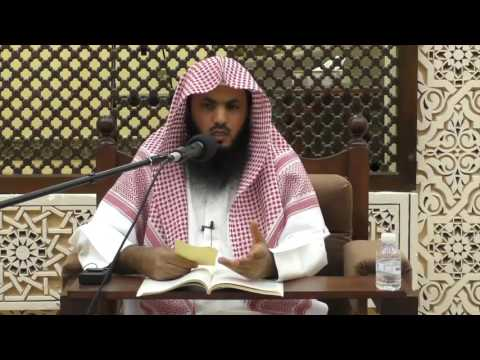 بعض كتب العقيدة المهمة مع أفضل تحقيقاتها   فضيلة الشيخ د  دغش بن شبيب العجمي thumbnail
