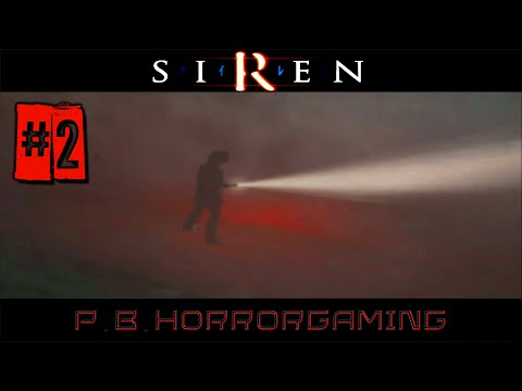 Forbidden Siren 1 Gameplay Walkthrough Part 1 No