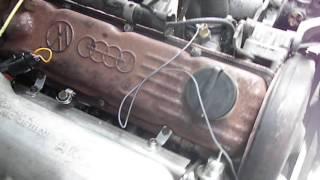 видео двухтактный бензиновый двигатель с непосредственным впрыском   топлива и электронной системой управления