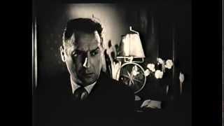 NYLON NOOSE - 1963 - Krimi inspired German Horror flick - noose murders!