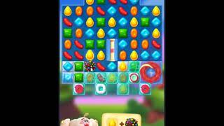Candy Crush Friends Saga Level 570 - NO BOOSTERS 👩‍👧‍👦 | SKILLGAMING ✔️