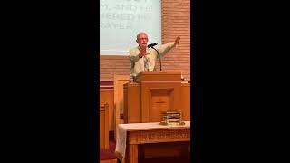 Envy: The sin no one wants to admit - 10/11/20 - Sunday Morning Sermon - Porter Riner