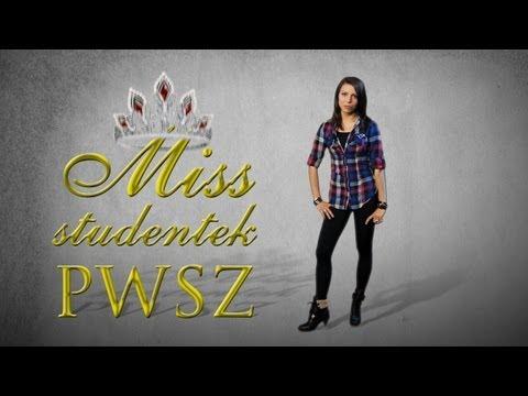 Wybory Miss Studentek PWSZ w Tarnowie