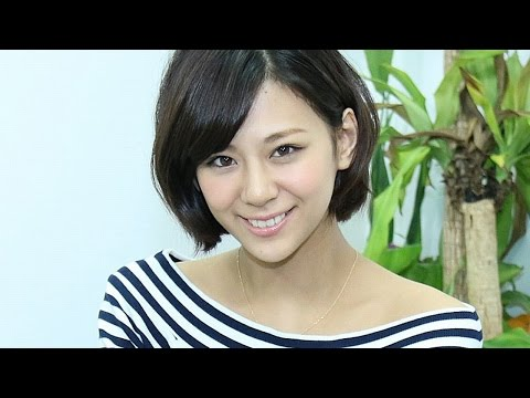 西内まりや、音楽愛を叫ぶ!「本当に音楽が好きなんだぞ!」 動画インタビュー(前編) #Mariya Nishiuchi #Japan Record Awards