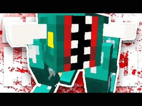 Minecraft Deadly World - เกาะมรณะกับกระทิงผีอันตราย!? (5)