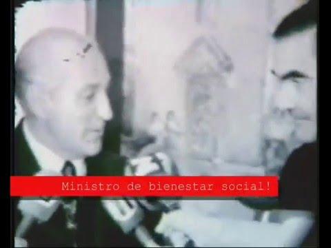 La Dictadura en villa constitucion