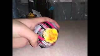 шоколадное яйцо 1