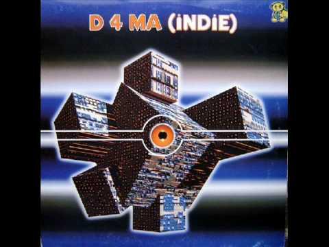 D4MA* D 4 MA - Indie