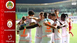 Papiss cisse netted twice to climb the top of turkish super lig goalscoring charts (22) as alanyaspor thrashed galatasaray 4-1.el hizo ver mal...