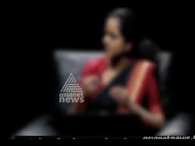 TV anchor's morphed picture case : 2 Engineering Students Arrested | FIR 20 Feb 2015