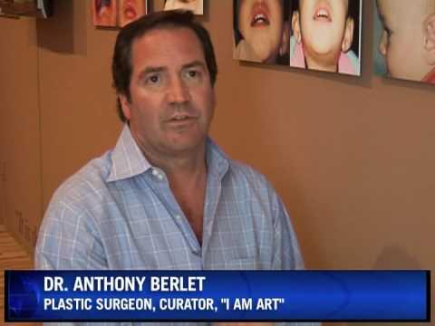 Is plastic surgery art?