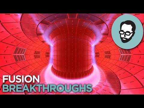 4 Fusion Breakthroughs From The Last Year | Answers With Joe