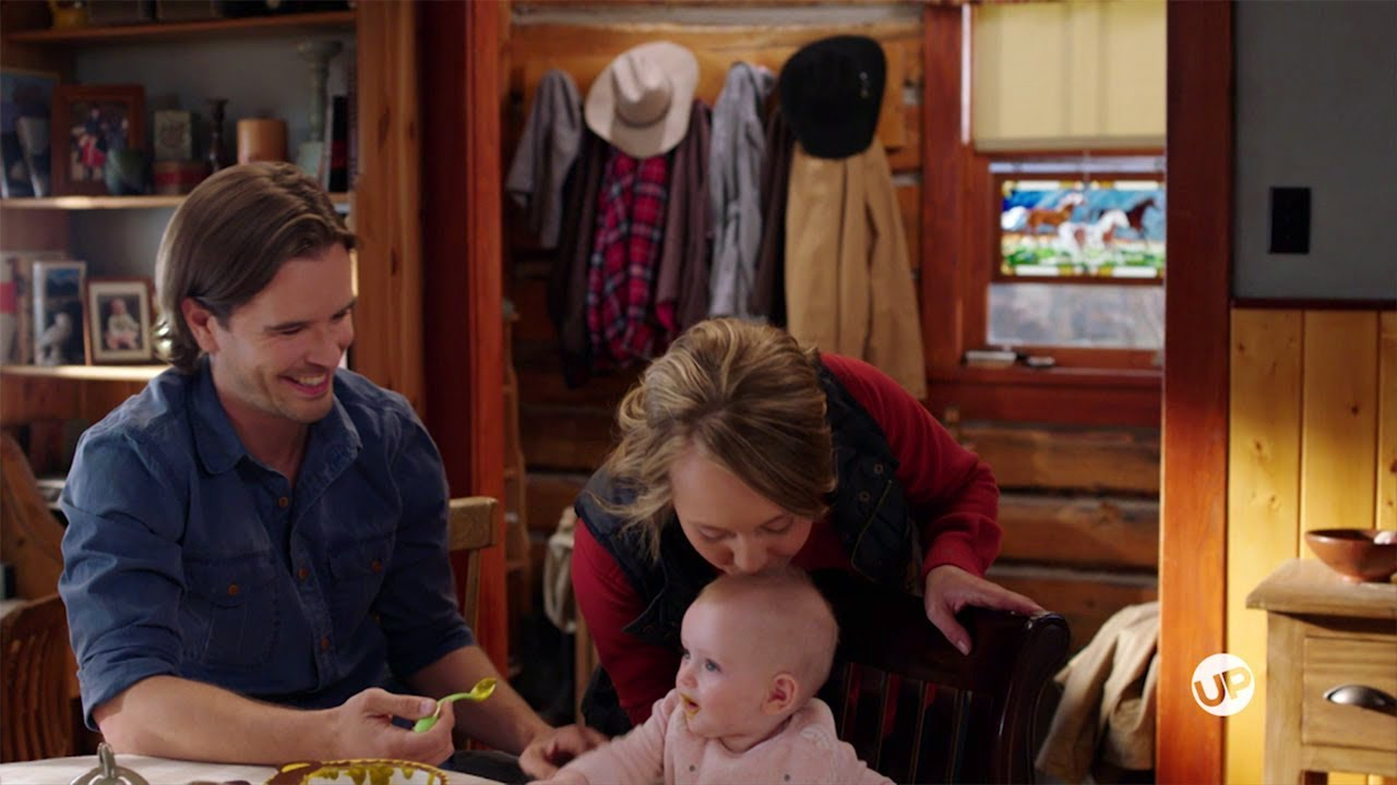 Heartland Season 11 Episode 1 First Look Scene Youtube