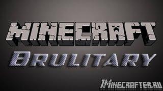 Minecraft інструкція по користуванню Brulitari