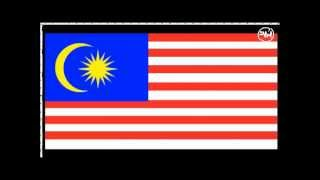 "Photoshop Speed Manipulation # 4 | ""BENDERA MALAYSIA"" 