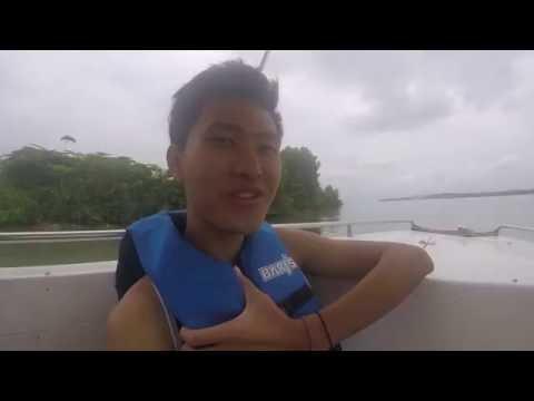 Batam Travel Vlog 2016