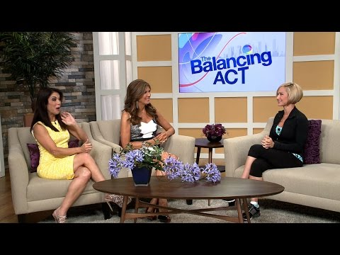 Meet The Co Host Jamie Eason – The Balancing Act