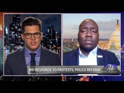 Police, Protests & Politics with Diante Johnson