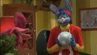 Bobo op tv (dvd 1) - De voetbal
