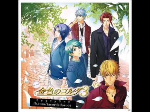 06. Tandem Ride - Nagamine Masanori - La Corda D'oro 3 Everysky Vocal Shu (Song Collection)