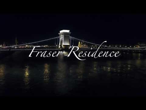 Budapest by Fraser Residence Budapest