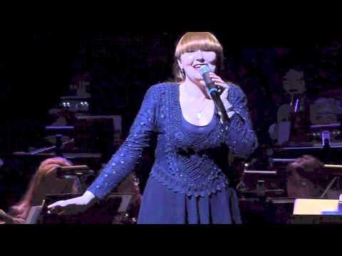 Kogda cwietli sady - Anna German Viva Carnival, Celebrity Symphony Orchestra. Andrzej Rozbicki