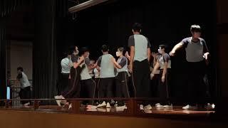 Publication Date: 2021-09-06 | Video Title: 2020-2021 中六級戲劇匯演 畢業狂想曲