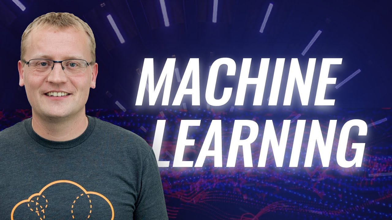 Future of Tech: Machine Learning
