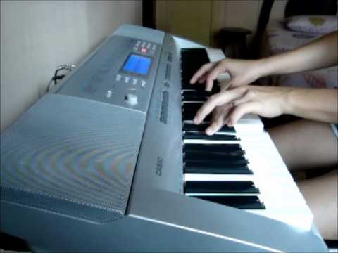 СИНТЕЗАТОР CASIO CTK-4000 - YouTube