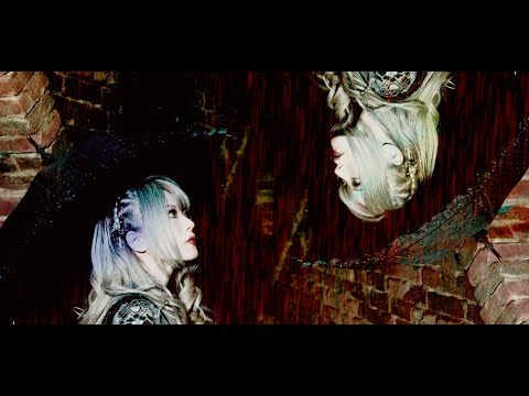 fuki『bloody-rain』music-video