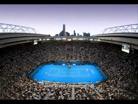 Watch Australian Open Tennis Live Streaming
