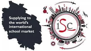 Supplying the international school market
