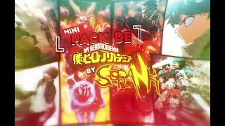 Mini Pack!    Pack Boku No Hero Academia    +【Mini AMV】   By SUP3R SORANK