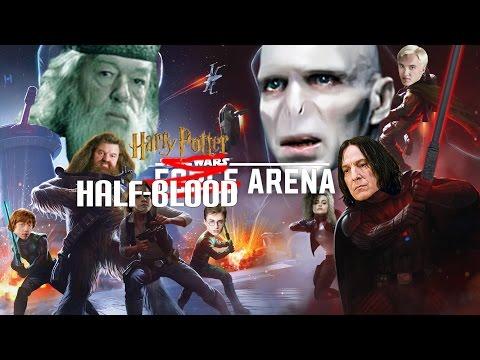 STAR WARS Force Arena 👌