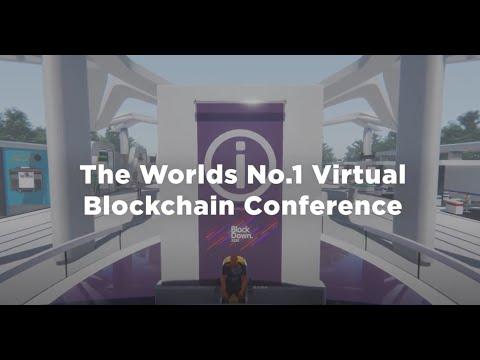 BlockDown 2020 - The No.1 Virtual Blockchain Conference
