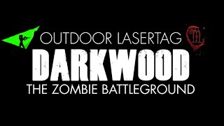 Darkwood - The Zombie Battleground