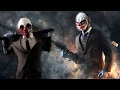 Payday 2 Music Video
