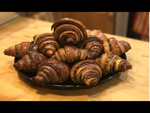 Rugelach | Cooking WIth Mali