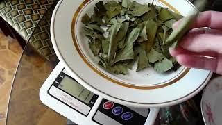 гИНКГО-покупаем в таблетках или сухие листья- что выгоднее? Сравниваем пропорции