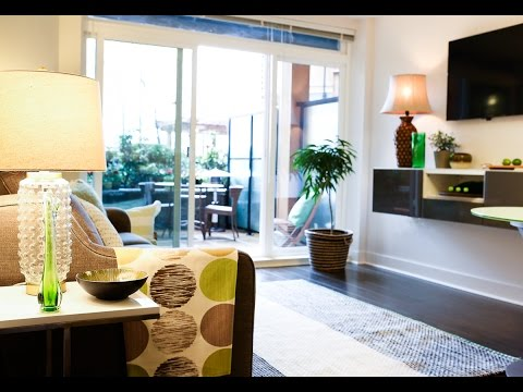 Welcome to 211-733 West 14th Street, North Vancouver